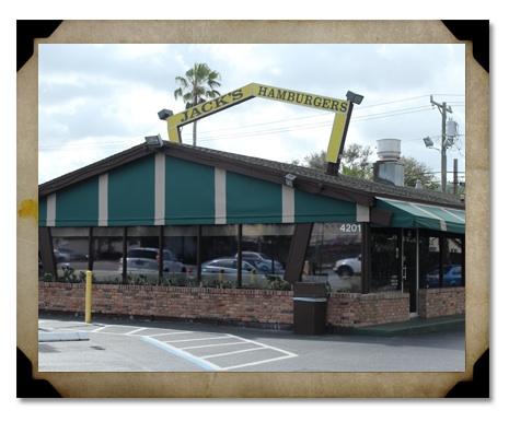 Jack s old fashion hamburger house oakland park pompano for Jack s fish house