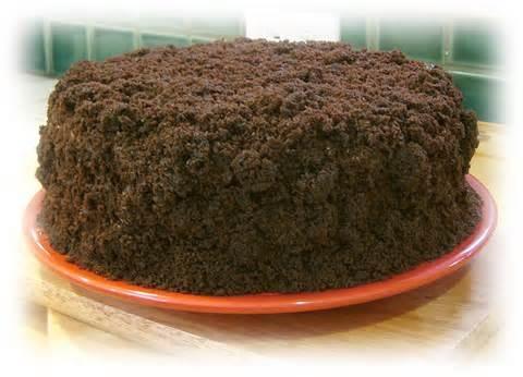 Entenmann S Blackout Cake