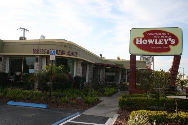 Best Diner In West Palm Beach