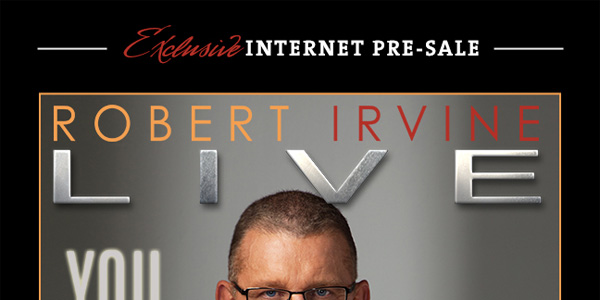 RobertIrvine1