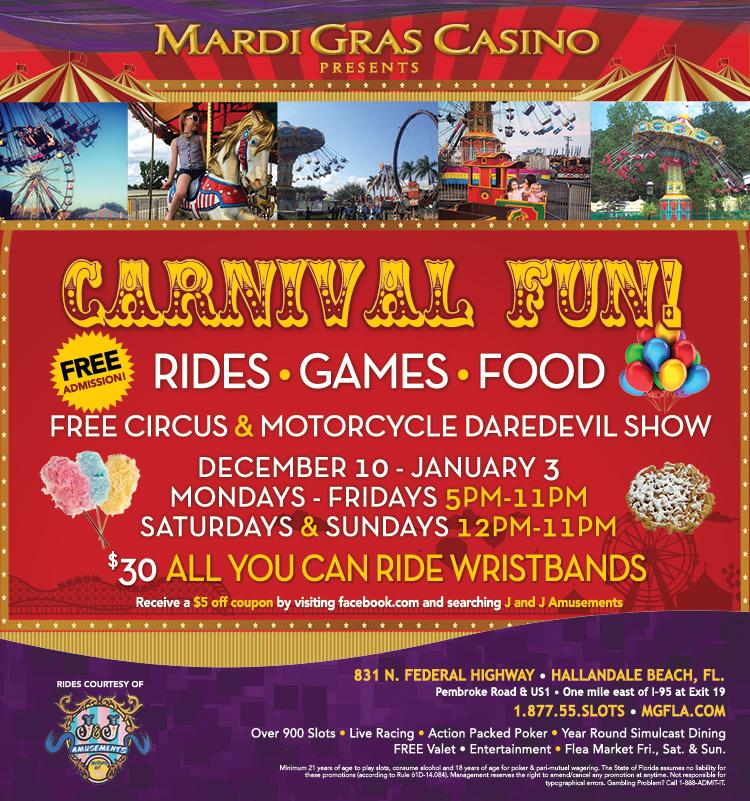 Mardi gras casino boat tarpon springs gambling lessons planet hollywood