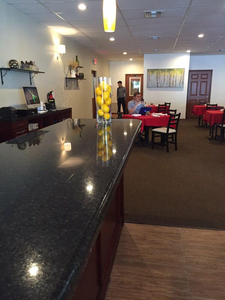 Red Carpet Italian Restaurant Miami Jeff Eats