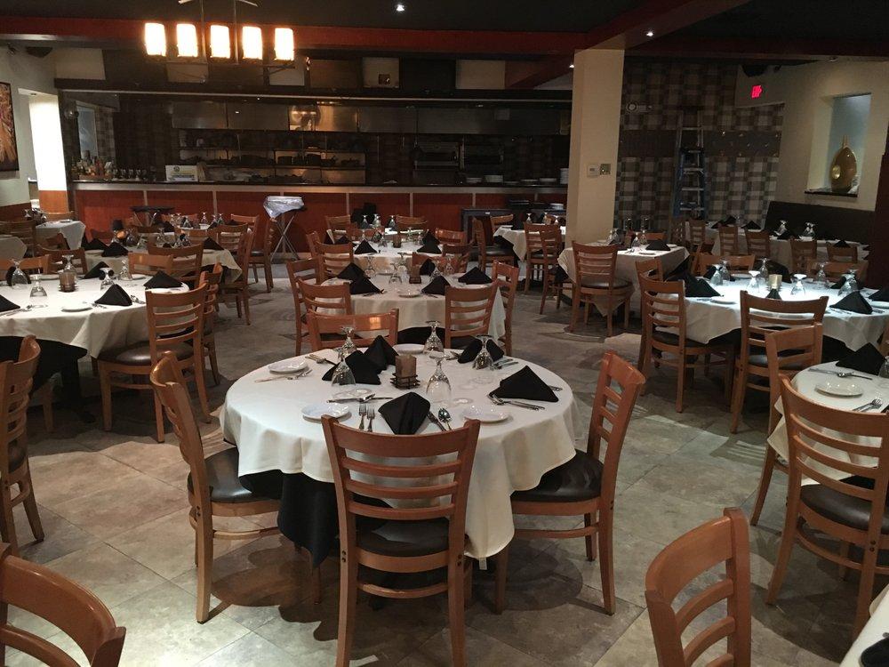 Tony B S Restaurant Parkland Florida