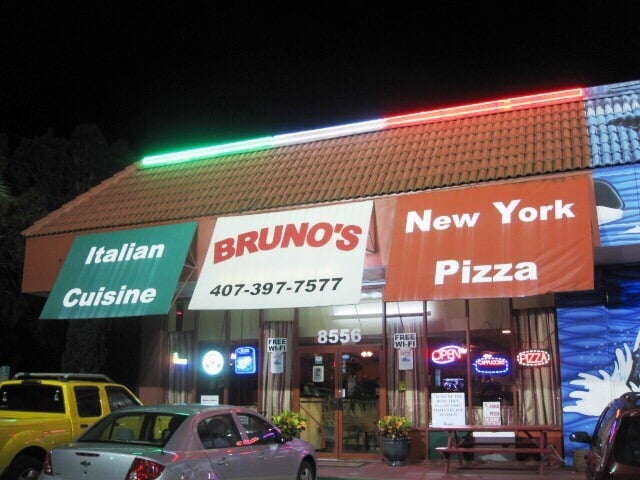 Italian Restaurants Kissimmee Best Restaurants Near Me
