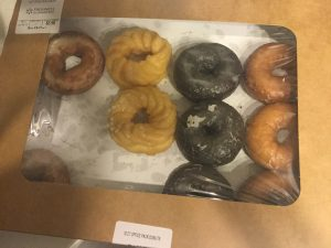 12 Count Office Pack Donuts Walmart Supercenter Delray Beach