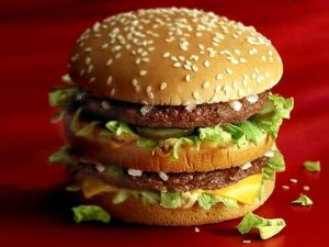 Win A $10 McDonald's Gift Card | Jeff Eats